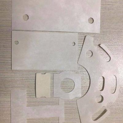 厂家直售变压器电机槽间纸,杜邦防火绝缘片材,电子绝缘