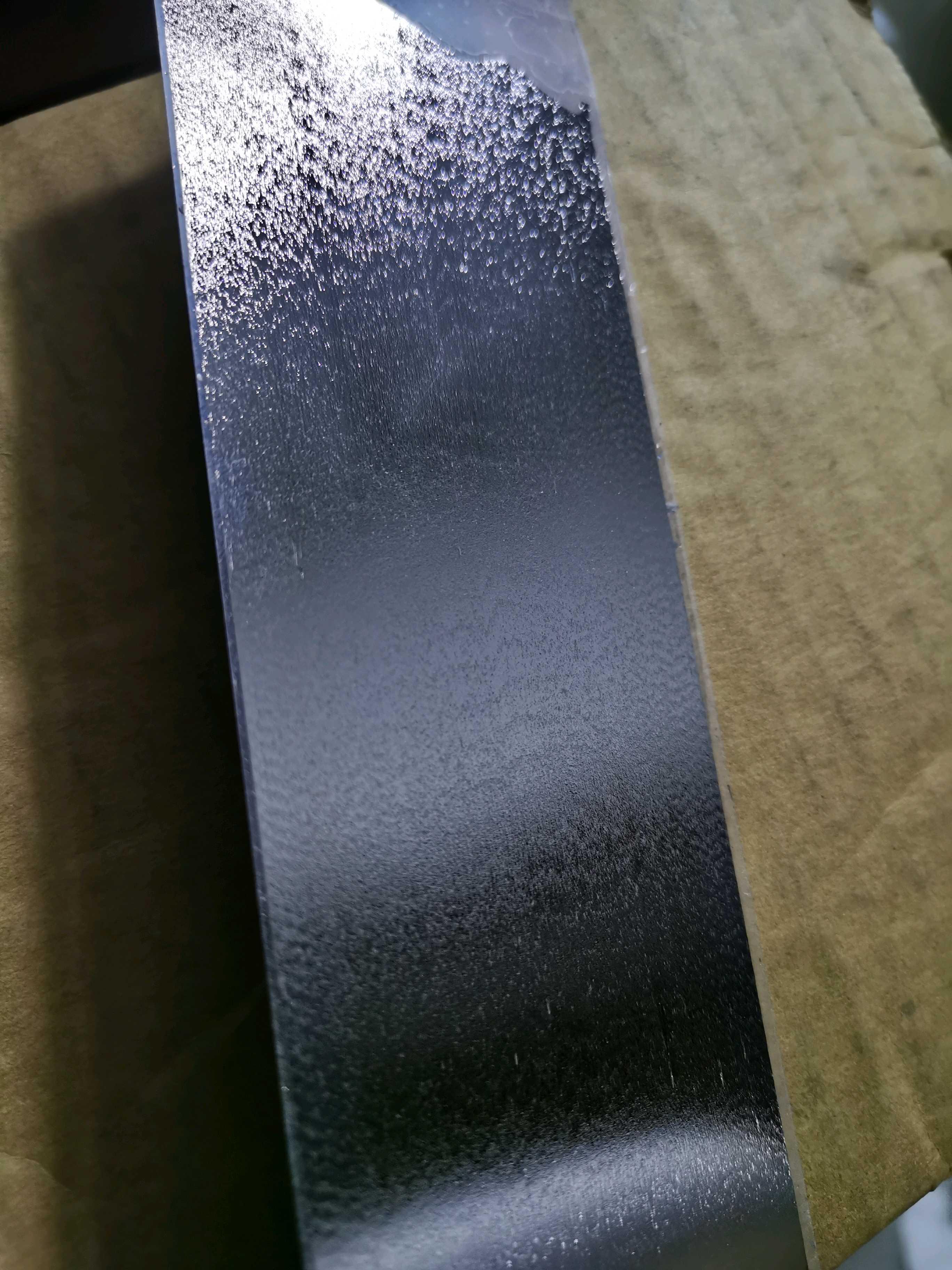 出无线充纳米晶隔磁材料