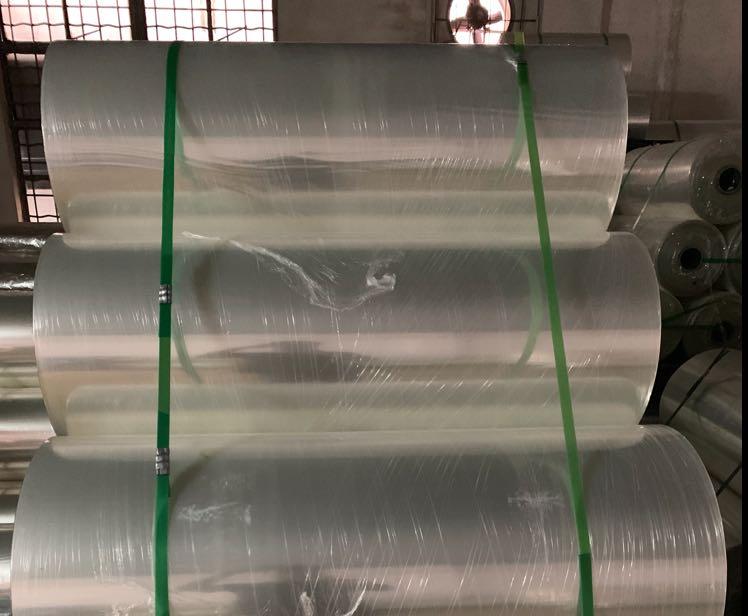 长期大量出售0.038mm单面离形膜……价格优惠