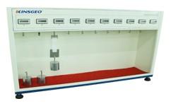 KJ-6010A 10组胶带保持力试验机胶带持粘性持久力测试仪碾压滚轮初粘性测试