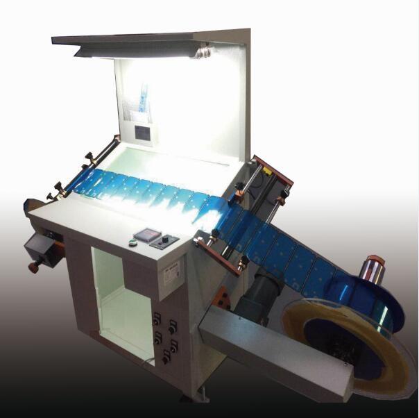 乐虎国际游戏电子辅料件检验机