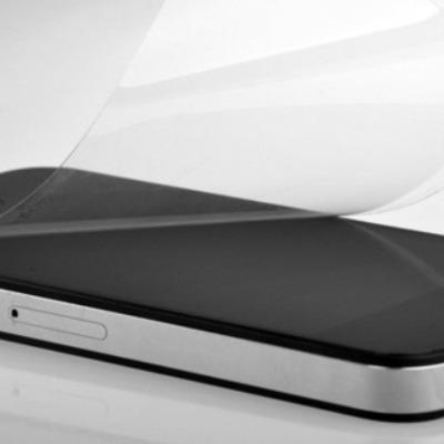广东不残胶手机保护膜不残胶PU胶保护膜生产加工