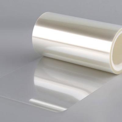 深圳不残胶手机保护膜双层PU胶保护膜产地货源