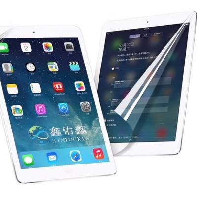 广州不残胶手机保护膜双层PU胶保护膜定制款