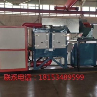 武汉大气处理设备 乐途环保 VOCS大气处理设备