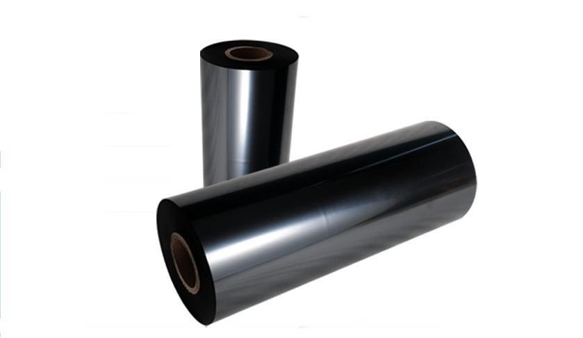 12.5um超薄黑色聚酰亚胺薄膜