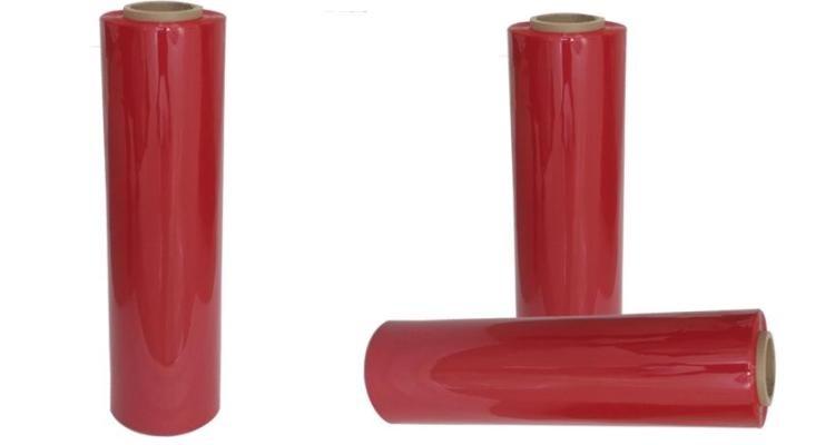 红色聚酰亚胺薄膜CH04