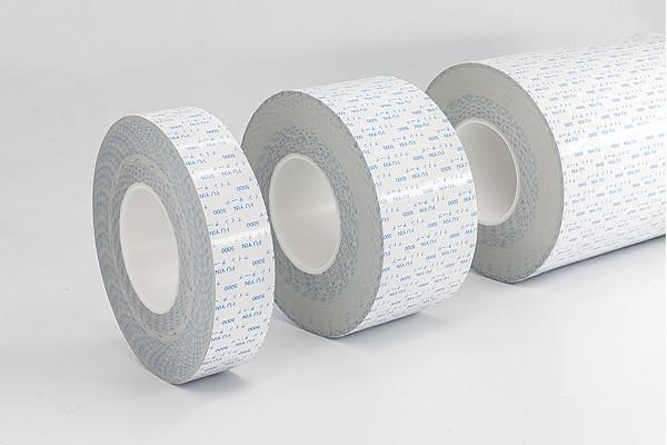 棉纸双面胶