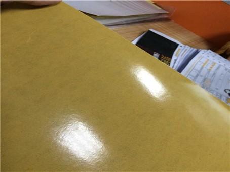 德莎tesa7475双面胶带测试硅涂层特性