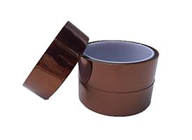 100um金色PET硅胶保护膜