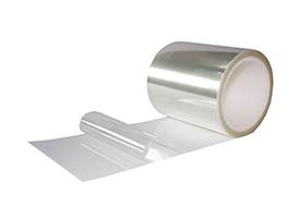 超薄0.015mm阻燃透明双面胶