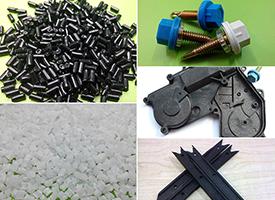 增强塑料器件