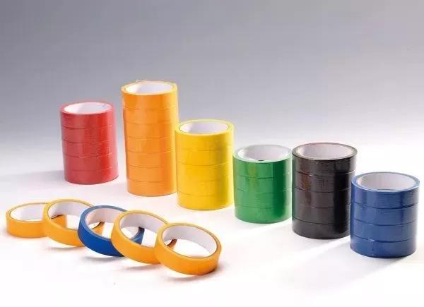 怎么解决美纹纸胶带起翘、持续粘性降低等问题?方案来了!