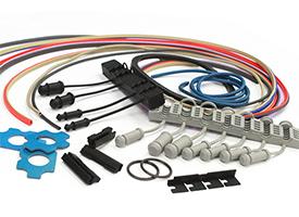 导电硅橡胶